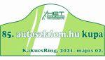 MSzB 2021-2.futam: 85. autoszlalom.hu Kupa